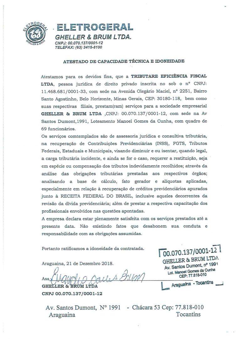 ELETROGERAL GHELLER - ATESTADO INSS-1