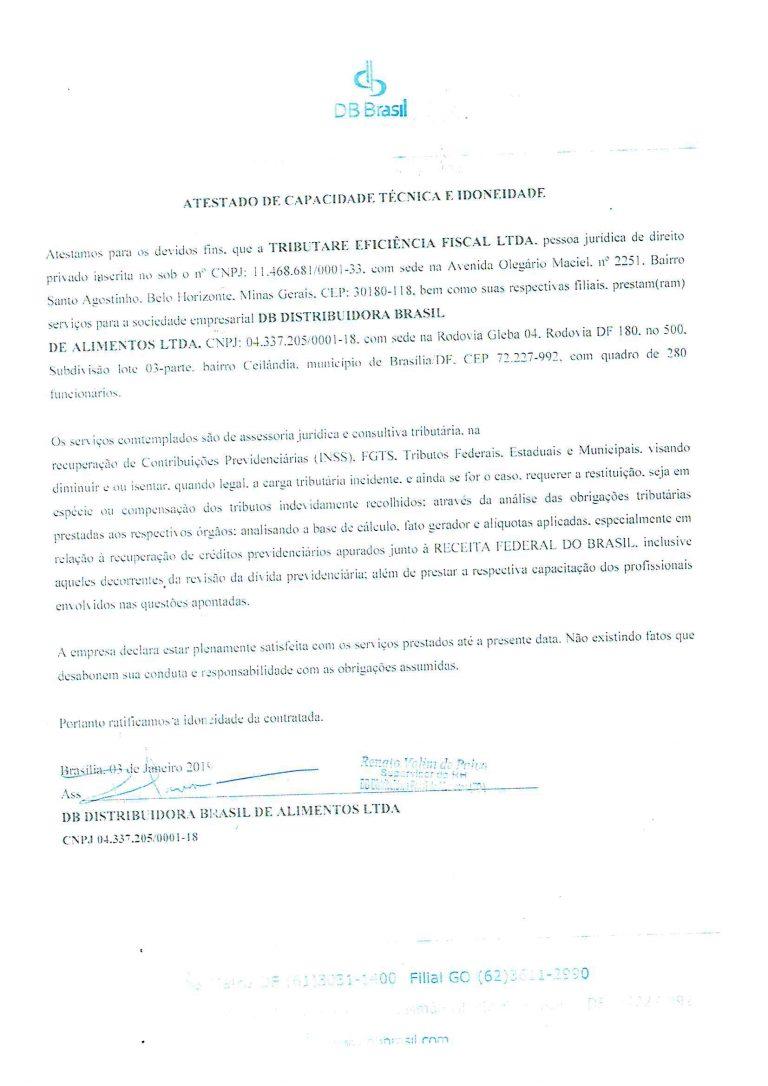 DB DISTRIBUIDORA - ATESTADO INSS-1