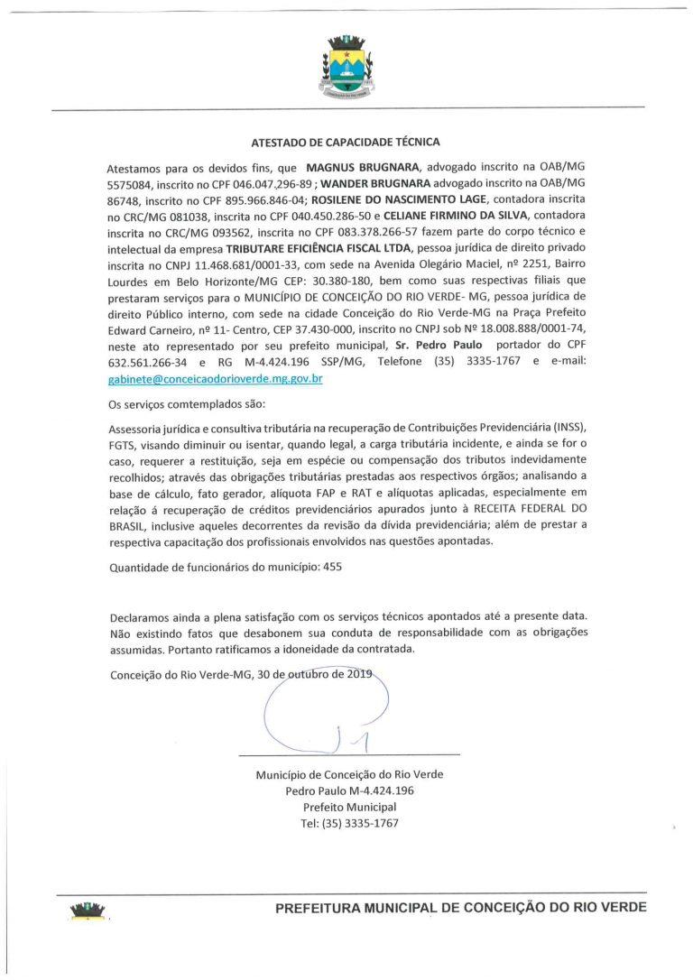 MAGNUS - ROSE - CELIANE - ATESTADO CONCEICAO DO RIO VERDE-1